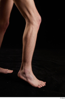 Johnny Reed  1 calf flexing nude side view 0007.jpg