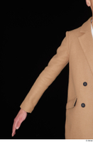 Johnny Reed arm brown coat business dressed upper body 0001.jpg