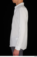 Johnny Reed arm business dressed upper body white shirt 0003.jpg