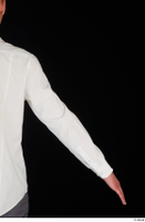 Johnny Reed arm business dressed upper body white shirt 0005.jpg