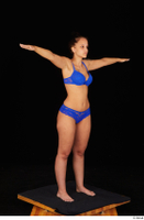 Jennifer Mendez bra panties standing t poses underwear whole body 0008.jpg