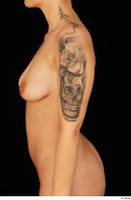 Jennifer Mendez arm nude shoulder 0001.jpg