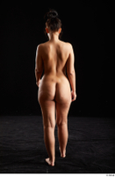 Jennifer Mendez  1 back view nude walking whole body 0001.jpg