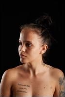 Jennifer Mendez # 2