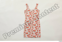 Clothes  260 casual clothing floral dress 0001.jpg