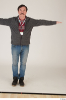 Street  891 standing t poses whole body 0001.jpg