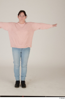 Street  892 standing t poses whole body 0001.jpg