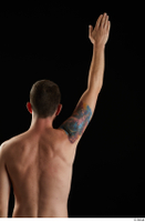 Trent  1 arm back view flexing nude 0005.jpg