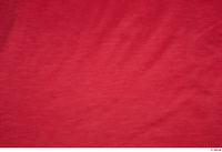 Clothes  262 casual fabric red t shirt 0001.jpg
