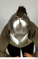 Ancient Greek helmet  1 head helmet 0009.jpg