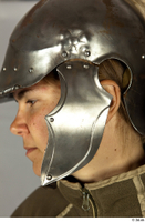 Ancient Greek helmet  1 head helmet 0010.jpg