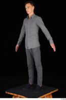 Alessandro Katz black shoes business dressed grey shirt grey trousers standing whole body 0002.jpg