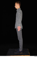 Alessandro Katz black shoes business dressed grey shirt grey trousers standing whole body 0003.jpg