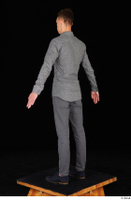 Alessandro Katz black shoes business dressed grey shirt grey trousers standing whole body 0004.jpg