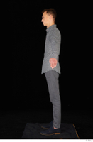 Alessandro Katz black shoes business dressed grey shirt grey trousers standing whole body 0011.jpg
