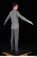 Alessandro Katz black shoes business dressed grey shirt grey trousers standing whole body 0014.jpg