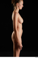 Stacy Cruz  1 arm flexing nude side view 0001.jpg