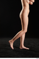 Stacy Cruz  1 flexing leg nude side view 0007.jpg