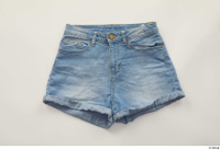 Clothes  264 blue jeans shorts 0001.jpg