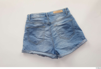Clothes  264 blue jeans shorts 0002.jpg