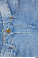 Clothes  264 blue jeans shorts 0004.jpg