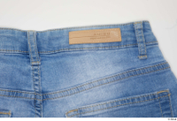 Clothes  264 blue jeans shorts 0008.jpg