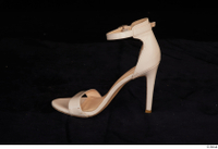 Clothes  264 beige high heels shoes 0006.jpg