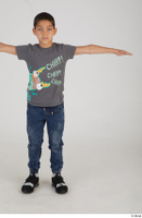 Street  907 standing t poses whole body 0001.jpg