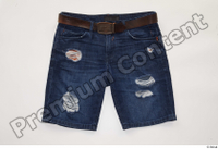 Clothes   265 casual clothing jeans shorts 0001.jpg