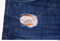 Clothes   265 casual clothing jeans shorts 0002.jpg