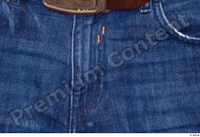 Clothes   265 casual clothing jeans shorts 0007.jpg