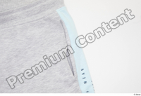 Clothes   265 clothing grey shorts sports 0003.jpg