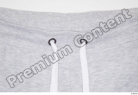 Clothes   265 clothing grey shorts sports 0004.jpg