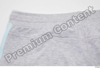 Clothes   265 clothing grey shorts sports 0007.jpg