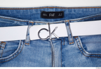 Clothes   266 belt blue jeans causal clothing 0003.jpg