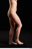 Vinna Reed  1 arm flexing nude side view 0007.jpg