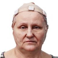 RAW 3D scan Esme Grant