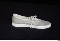 Clothes   268 shoes silver grey sneakers 0004.jpg
