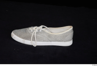 Clothes   268 shoes silver grey sneakers 0006.jpg