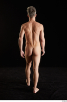 Lutro  1 back view nude walking whole body 0004.jpg