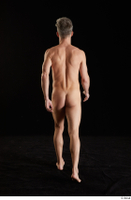 Lutro  1 back view nude walking whole body 0005.jpg
