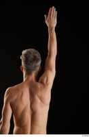 Lutro  1 arm back view flexing nude 0005.jpg