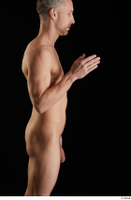 Lutro  1 arm flexing nude side view 0004.jpg