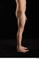 Lutro  1 calf flexing nude side view 0001.jpg