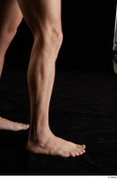 Lutro  1 calf flexing nude side view 0006.jpg