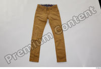 Clothes   267 casual yellow jeans 0001.jpg