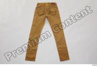 Clothes   267 casual yellow jeans 0002.jpg