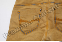 Clothes   267 casual yellow jeans 0004.jpg