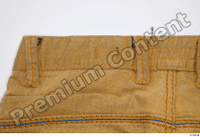 Clothes   267 casual yellow jeans 0007.jpg