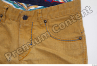 Clothes   267 casual yellow jeans 0009.jpg